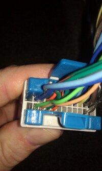 2004 Bose amp wiring diagram needed | GMTNation  Bose Amp Wiring Diagram on