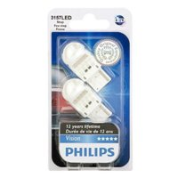 Philips LED 3157 in ck, no pin mod, no blown fuses