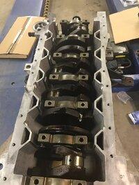 Dorman Harmonic Balancer Dampener Crank Pulley for Chevy GMC 4.2L Envoy Bravada