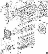 Replacing Crankshaft Front Seal [SOLVED]   GMTNation
