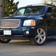 AWD V8